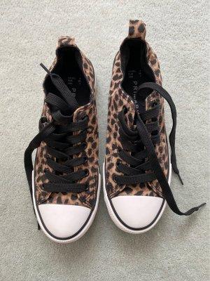 Primark Sneaker Leoprint 38