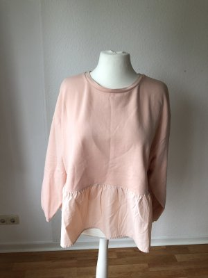 Primark Sweater mit Volant