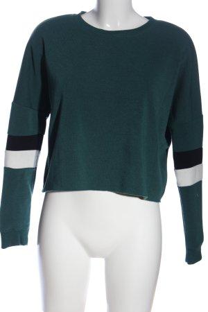Primark Sweatshirt mehrfarbig Casual-Look