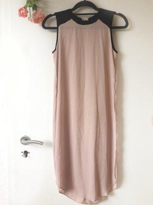 Primark Casacca rosa pallido-nero