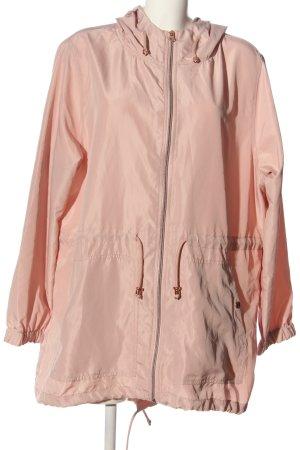 Primark Übergangsjacke pink Casual-Look