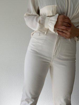 Primark Weisse Jeans