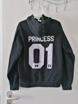 Princess 01 Hoodie