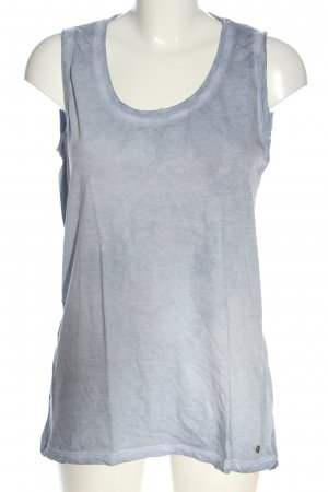 Princess goes Hollywood Camisola gris claro look casual