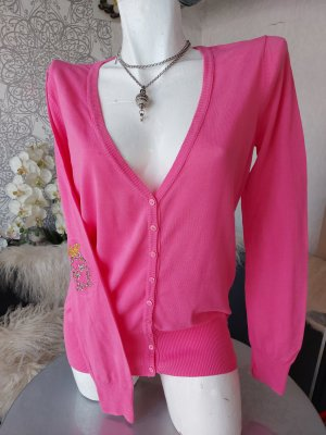 Princess goes Hollywood Cardigan Gr. 40 pink Strass