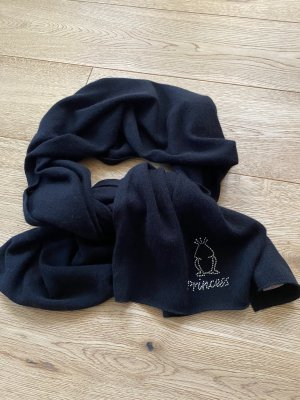 Princess goes Hollywood Cashmere Scarf black