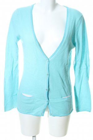 Princess goes Hollywood Cashmerepullover türkis Casual-Look