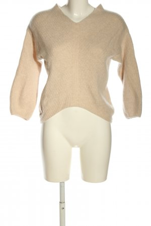 Princess goes Hollywood Pullover in cashmere crema stile casual