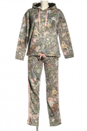 Princess goes Hollywood Twin Set tipo suéter flower pattern casual look