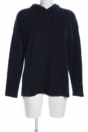 Princess goes Hollywood Kapuzenpullover blau Casual-Look