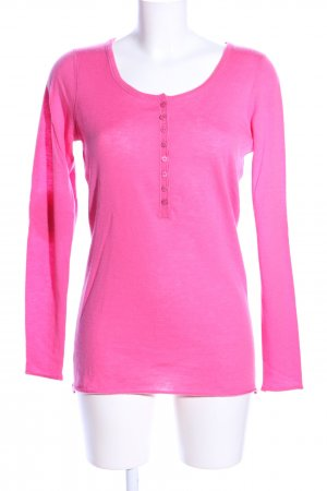 Princess goes Hollywood Longsleeve pink Casual-Look