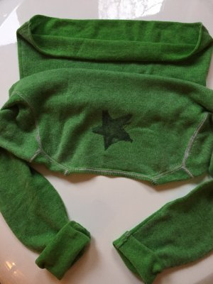 Princess goes Hollywood Cashmere Jumper green