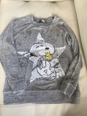 Princess goes hollywood snoopy designer pulli pullover sweater sweatshirt 36