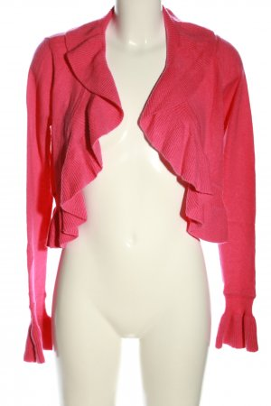 Princess goes Hollywood Strickbolero pink Casual-Look