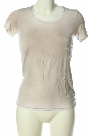Princess goes Hollywood T-Shirt natural white-cream color gradient casual look