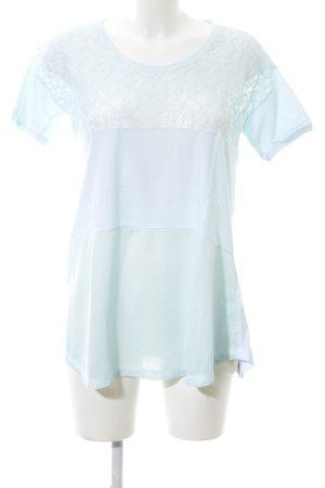 Princess goes Hollywood T-Shirt blau Casual-Look