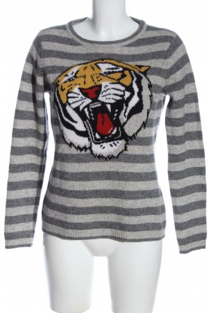 Princess goes Hollywood Wollpullover meliert Casual-Look