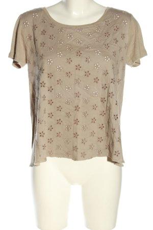 Princess T-Shirt hellgrau Casual-Look