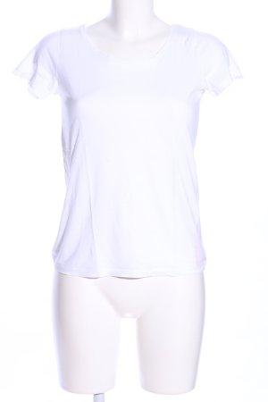 Princesse tam.tam T-Shirt weiß Casual-Look