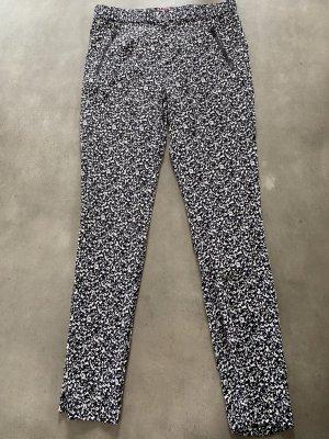 Comptoir des Cotonniers Pantalone jersey multicolore Viscosa