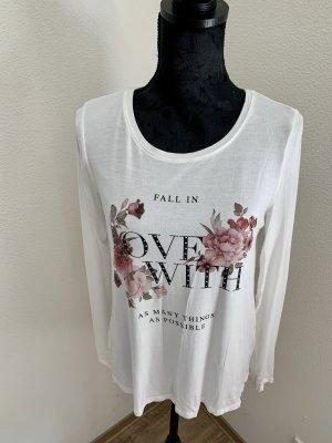 Print Longsleeve Shirt