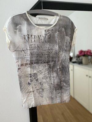 Print T-Shirt von MONARI | Gr. M