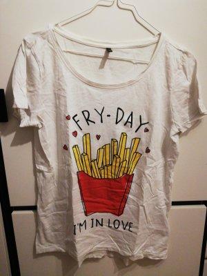 Print Tshirt (Only)