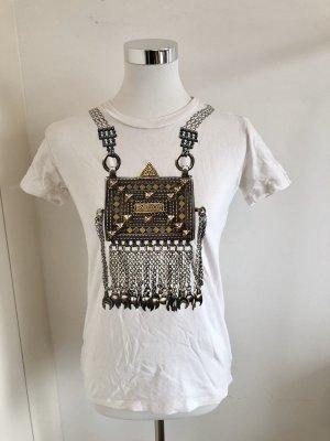 Printshirt Berber-Kette