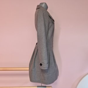 Hallhuber Philosophy Wełniany sweter Wielokolorowy