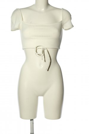 Privacy Please Strappy Top white casual look