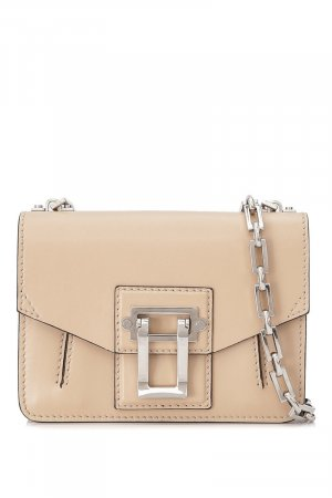 Proenza Schouler Hava Leather Crossbody Bag