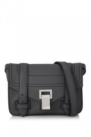 Proenza Schouler Leather PS1 Mini Crossbody