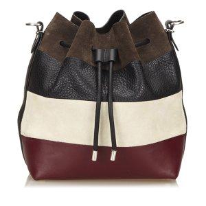 Proenza schouler Shoulder Bag black leather