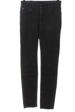 Proenza schouler Jeans slim fit nero stile casual