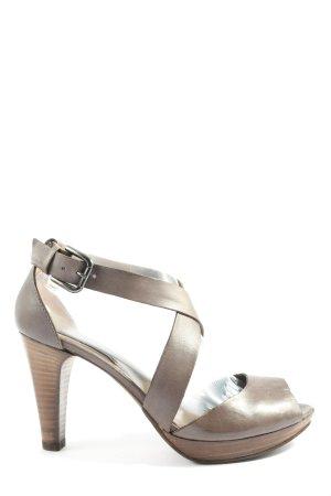 Progetto High Heel Sandaletten