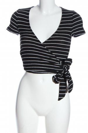 Project Social t Cropped Top