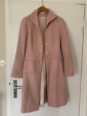 Promod Abrigo de lana multicolor Lana