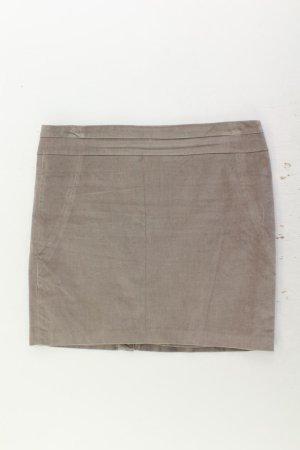Falda de tafetán multicolor Algodón