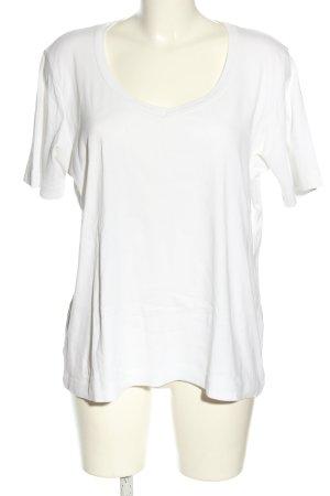 promiss V-Ausschnitt-Shirt
