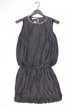 Promod Abendkleid Größe S Träger grau