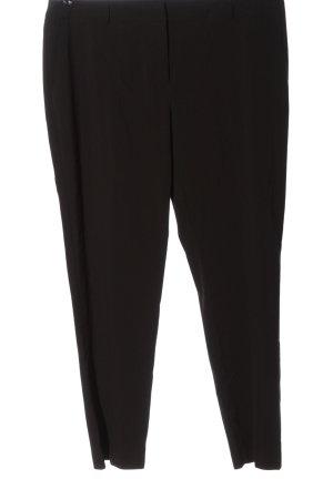 Promod Suit Trouser black elegant