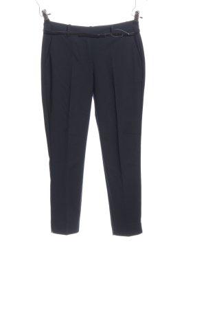 Promod Pantalon blauw zakelijke stijl