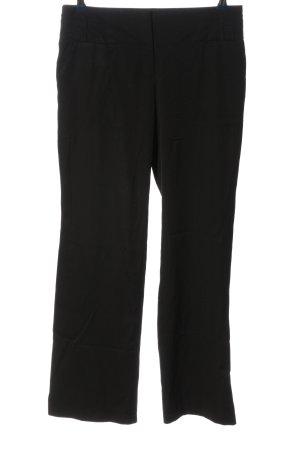 Promod Suit Trouser black casual look