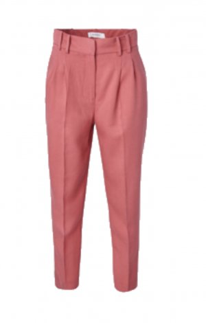 Promod Suit Trouser pink lyocell