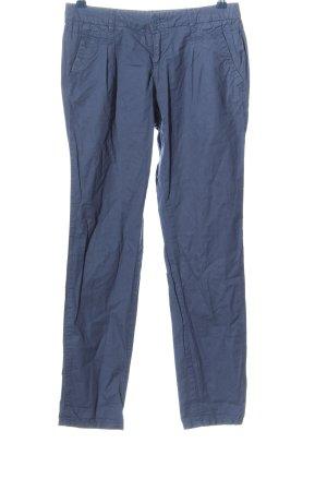 Promod Baggy Pants blau Casual-Look