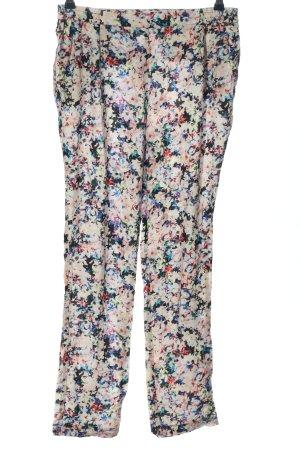 Promod Baggy broek volledige print casual uitstraling