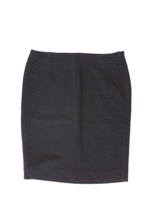 Promod Ołówkowa spódnica czarny