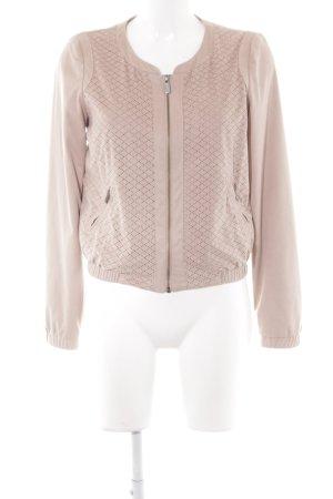 Promod Blouson roségoldfarben Casual-Look