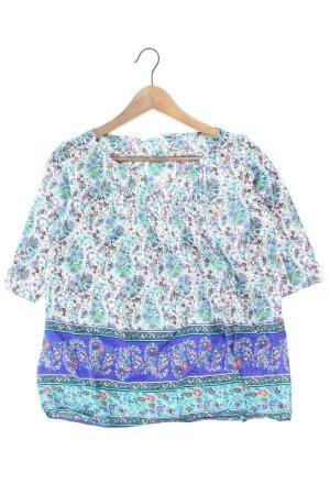 Promod Bluse blau Größe 36