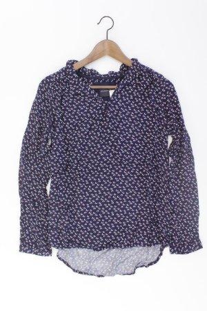 Promod Bluse blau Größe 40